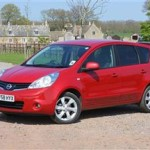 Nissan Note E11 2006 2007 Workshop Service Repair Manual