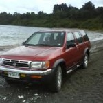 Nissan Pathfinder Suv 1997 Factory Service Manual – Reviews and Maintenance Guide