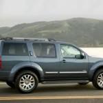 Nissan Pathfinder Suv 2008 Service Repair Manual – Reviews and Maintenance Guide