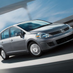 Nissan Versa 2007 2008 2009 Sedan Hatchback Workshop Service Repair Manual