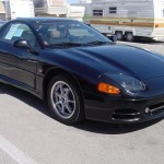 1991 Mitsubishi 3000GT-Twin Turbo Workshop Service Repair Manual