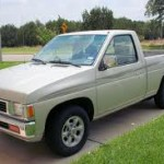 1994 1995 1996 1997 Nissan Truck D21 Hardbody Workshop Service Repair Manual