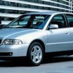 1995 1996 Audi A4 B5 Factory Service Repair Manual – Car Service