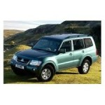 Mitsubishi Pajero Montero 1997 1998 1999 Service Repair Manual – Technical Workshop