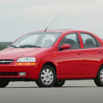 Chevrolet Aveo 2002 2003 (1.4 1.5 1.6lts) Workshop Service Repair Manual