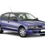 Mitsubishi Carisma 2002 2003 Workshop Service Repair Manual