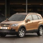 2007 Chevrolet Captiva 2.4L 3.5L 3.6L Workshop Service Repair Manual Download