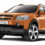 2009 Chevrolet Captiva 2.4L 3.5L 3.6L Mechanical Service Repair Manual Pdf