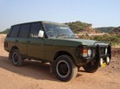 1970 1975 1985 Land Rover Range Workshop Service