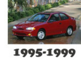 1995-1999 Hyundai Accent Workshop Service Repair Manual Download