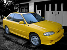 Hyundai Accent 1999 4cyl (1.5l) Oem Workshop Service Repair Manual