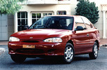 Hyundai Excel X3 1.5L 1995 1996 1997 1998 1999 1999 Workshop service repair Manual