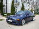 1997-2002 BMW 5-Series (E39) 525i, 528i, 530i, 540i Sedan, Sport Wagon Workshop Repair Service Manual