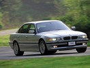 Bmw 7 1988-1994 Series E32 735i,735iL,740i,740iL,750iL Workshop Repair Manual