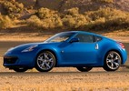 2012 Nissan 370Z Car generation Factory Service Repair Manual