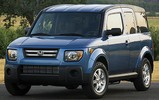 2007-2008 Honda Element Workshop Service Repair Manual