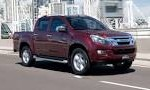 Isuzu D-MAX Colorado 2007 2009 2012 Workshop Service Repair Manual