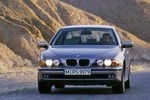 1989-2002 Bmw 5 Series e34 E39 Auto Repair Car Service Manual
