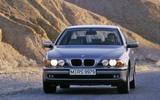 1989-2002 Bmw 5 Series e34 E39 Auto Repair Car Service Manual