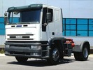 1993-2004 Iveco EuroTrakker Factory Workshop Repair Service Manual