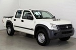 2003-2008 Holden Rodeo - Holden Colorado - Isuzu D-Max Workshop Service Repair Manual