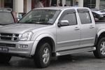 Isuzu D Max D-Max 2004 2005 2006 2007/ Holden Colorado / Rodeo Ra7 Workshop Manual