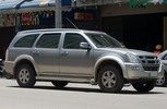 Isuzu D Max D-max - Holden Colorado - Rodeo Workshop Service Repair Manual