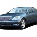 2005 Lexus ls 430 Workshop Service Repair Manual Download