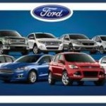 Ford E-350 2014 Truck Workshop Car Service Repair Manual