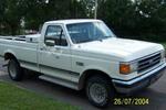 ford f150 1980-1995 truck Workshop Auto Service Repair Manual
