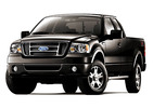 ford f150 2004 - 2008 Truck Factory Auto Repair Service Manual