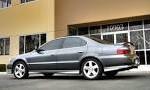 1999 - 2003 Acura TL