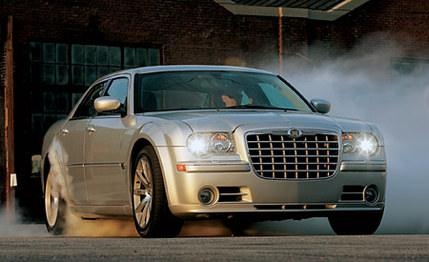 Chrysler 300C STR-8 2005 2006 Auto Service Repair Factory Manual