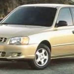 Hyundai Accent 2000 Car Workshop Repair Service Manual