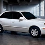Hyundai Accent 2001-2005 Workshop Auto Service Repair Manual