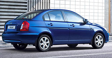 Hyundai Accent 2006 Auto Service Repair Manual Pdf Download