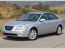 Hyundai Sonata 2005-2013 Workshop Service Repair Manual