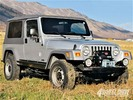 Jeep Wrangler 2001-2006 Workshop Auto Service Repair Manual