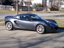 Lotus Elise 1996-2001 Auto Service Repair Workshop Manual