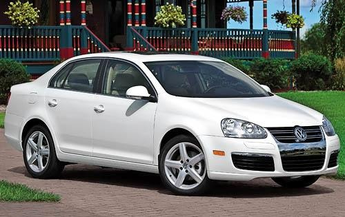 Volkswagen jetta 2008 2009 2010 Workshop Service Auto Repair Manual