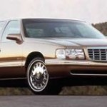 Cadillac Deville 1996 1997 1998 1999 Workshop Service Repair Manual