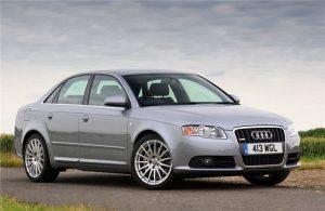 2005 Audi A3 Repair Manual