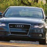 Audi A4 2008 2009 2010 Factory Service Repair Manual