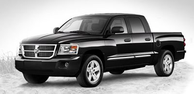 Dodge Dakota 2011 Workshop Service Repair Manual