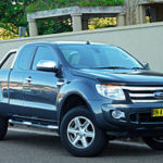 Ford Ranger 2011-2015 T6 Workshop Service Repair Manual