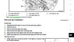 Nissan GT-R 2007-2014 Workshop Service Repair Manual