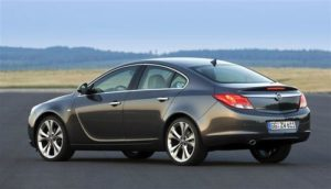 Opel Insignia 2008-2011 Workshop Service Repair Manual