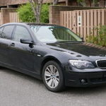 Bmw serie 7 2006 2007 Workshop Service Repair Manual