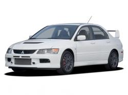 Mitsubishi Lancer 2000-2007 Workshop Repair Service Pdf Manual