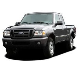 Ford Pick-Up Trucks & Vans WIS 2008 Workshop Service Repair Manual